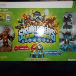 Skylanders Swap Force (Starter Edition)