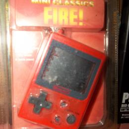 Nintendo Mini Classics: Fire!