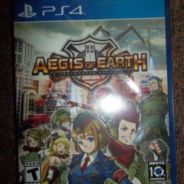 Aegis of Earth