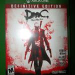 Devil May Cry (Definitive Edition)