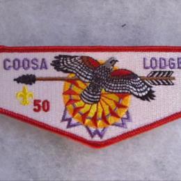 Coosa Lodge Flaps
