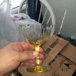 Long Stem Wine/dessert Cup(6)
