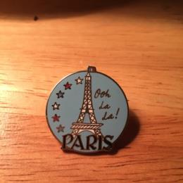 Travel Paris Ooh La La