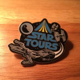 Disney Star Tours Disneyland Paris
