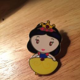 Disney Snow White Jewels Disneyland Paris