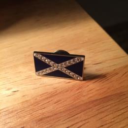 Travel Scotland Flag