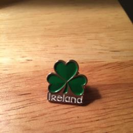 Travel Ireland Shamrock