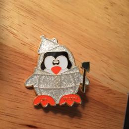 Destination Imagination Wizard Of Oz Tin Woodsman Penguin