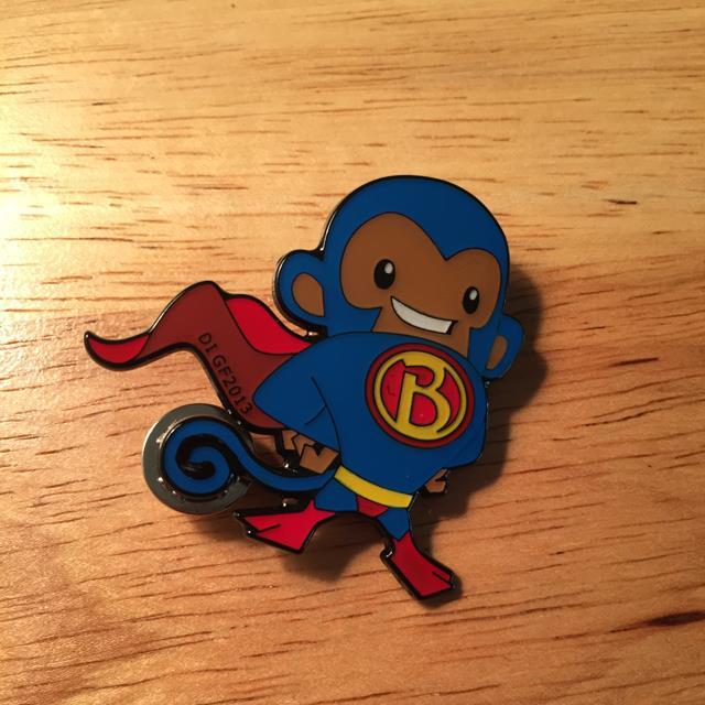 Destination Imagination Monkey Superhero