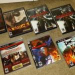 Collections of Video Games
