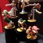 Amiibo: Super Smash Bros. - Wave 2
