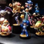 Amiibo: Super Smash Bros. - Wave 3