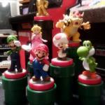 Amiibo: Super Mario - Wave 1