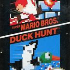 Duck Hunt/Mario Bros