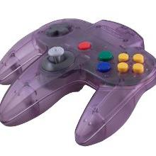Controller Atomic Purple