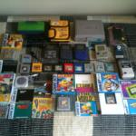 Gameboy/Gameboy Color collection