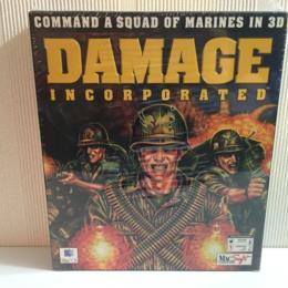 Damage Incorporated (Macintosh, NIB)