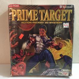 Prime Target (Macintosh, NIB)
