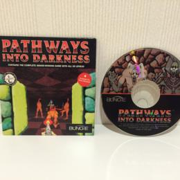Pathways Into Darkness - OEM CD Release (Macintosh, CIB)