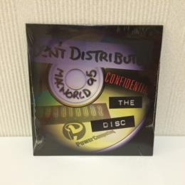 """THE DISC"" Macworld '95 (Macintosh, NIB)"