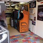 Taito Frontline Arcade
