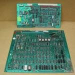 Midway Omega Race Arcade Game Circuit Board, PCB for sale