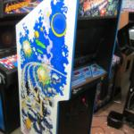 Asteroids Deluxe Video Arcade Game  for sale