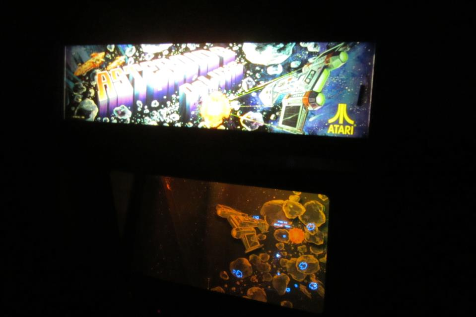 asteroids arcade online - photo #38
