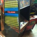 Bally Midway Arcade Cabinet - JAMMA - With Bowl O Rama  for sale