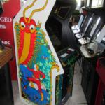 Atari Millipede Arcade Game - very nice! in CT for sale