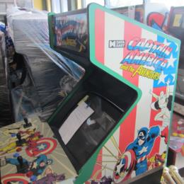 The Avengers 4-player Arcade Game - in CT - Ships anywhere for sale
