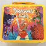 Dragon's Lair Lunchbox