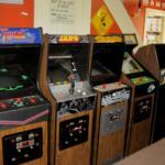 Mini Arcade Games