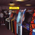 Funspot still has classic arcade games from the Golden Age